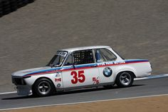 1968 BMW 2002 T/A Bmw Vintage, Vintage Racing, Bmw S, Bmw 2002, Best Muscle Cars, Rolls Royce, Fast Cars, Car Pictures, Cars Motorcycles