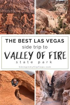 Take a side trip from your Vegas vacation and head out for some outdoor adventures at Valley of Fire State Park of fire state park Valley of Fire State Park: A Las Vegas Side Trip You Don't Want to Miss Las Vegas Vacation, Visit Las Vegas, Vegas Fun, New Orleans, New York, Valley Of Fire State Park, Us Road Trip, National Parks Usa, Roadtrip