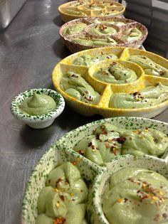 Smooth guacamole !