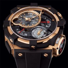 KSK luxury as a way of life⊱✿⊰Concord tourbillon