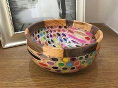 CuriosArte – Scultura – I vasi di matite di NZ Woodturning | Collaab
