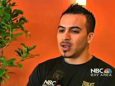 NBC Talks About UCSFs Training Program for Amputee Athletes - YouTube