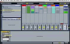 Resolume Max for Live Patches Demo on Vimeo Ableton Live, Patches, Learning, Artists, Artist, Education, Teaching