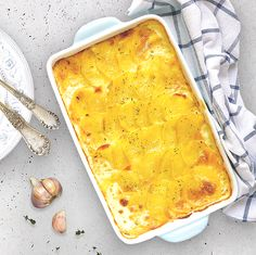 Farmers Local Love | Scalloped Potatoes