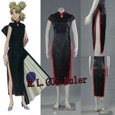 Pre-sale Anime Naruto Anime Cosplay Temari 4st Cheongsam Costume Cosplay Dress