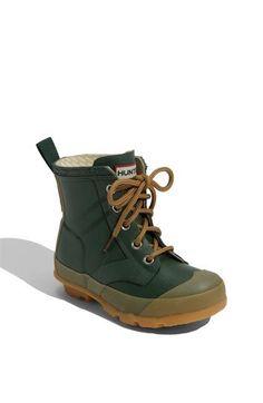 Hunter 'Thurloe' Boot (Toddler & Little Kid) | Nordstrom