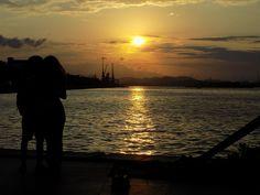 Sol, Sun, Sunny, Bahia de Guanabara. Climates, Weather, Foto, Fotograph, Nature, natureza.