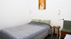 Accommodation in Tel Aviv,Gardenin- funky room in a yard 1 19