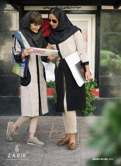 IRANIAN FASHION
