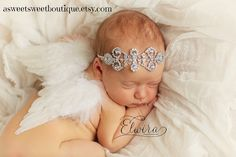 Newborn Angel Wings Sweet Beloved Wings And by ASweetSweetBoutique