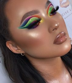 Another day another cutcrease🎨 Had intended to film this one for you guys but… Op een andere dag nog een cutcrease🎨 Had deze voor jullie [. Baddie Makeup, Sexy Makeup, Cute Makeup, Girls Makeup, Glam Makeup, Eyeshadow Makeup, Beauty Makeup, Makeup Brush, Hair Makeup