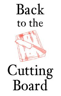 Browse Recipes by Category - Back to the Cutting Board cute blog!