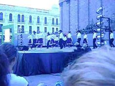 Ballet Folklorico XOCHIPILLI - MEZTLIZINTLI -Nuevo Leon - YouTube
