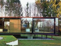 Subtilitas:Bembe Dellinger - House And Studio Ammersee.