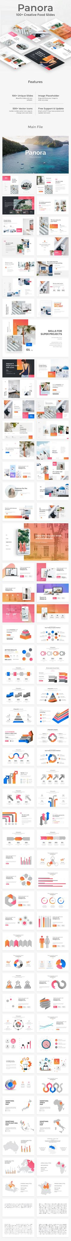 Buy Panora Creative Powerpoint Template by ZinStudio on GraphicRiver. About Template unique multipurpose slides Very easy modify widescreen Using free fonts (please re. Presentation Slides, Business Presentation, Presentation Design, Presentation Templates, Table Planner, Slide Template, Creative Powerpoint Templates, Slide Design, Interactive Notebooks