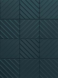 35 Awesome Accent Wall Ideas to Upgrade Your Space Accent Wall Ideas – Whether you wish to splash a wall surface with a brilliant pop of color or add texture, we have actually assembled 35 various accent wall surface ideas for you to explore. Parametrisches Design, Tile Design, 3d Wall Tiles, Ceramic Wall Tiles, Tiles Texture, Texture Design, Floor Texture, Blue Texture, Textures Murales
