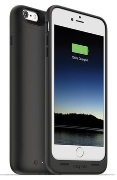 Mophie+'juice+pack'+iPhone+6+Plus+charging+case+available+at+#Nordstrom