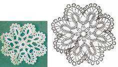 SVĚTNIČKA U TINY Háčkování, pletení, vyšívání, šití a jiné tvoření ... Crochet, knitting, needlework, sewing and more ... Hackeln, Stricken, Sticken, Nahen und mehr ...