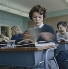 A report called What Kids Are Reading analyzes student #reading trends in #K12.