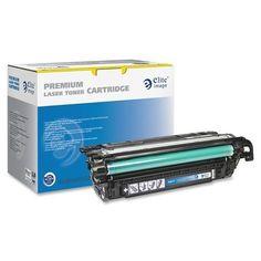 Elite Image Toner Cartridge - Remanufactured for HP (CE260A) - Black by Elite Image. $151.60. Laser - 8500 Page - 1 Each. Save 24% Off!