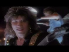 Dokken - It's Not Love (HD music video) - YouTube