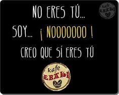 Espera !!! Sí eres tú ... :P  #AllYouNeedIsLove #BuenSabado #Otoño #oktoberfest #Desayuno #Breakfast #Yommy #ChaiLatte #Capuccino #Hotcakes #Molletes #Chilaquiles #Enchiladas #Omelette #Huevos #Malteadas #Ensaladas #Coffee #Caffeine #CDMX #Gourmet #Chapatas #Party #Crepas #Tizanas #SuspendedCoffees #CaféPendiente  Twiitter @KafeEbaki