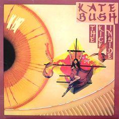 Kate Bush - The Kick Inside (1978)