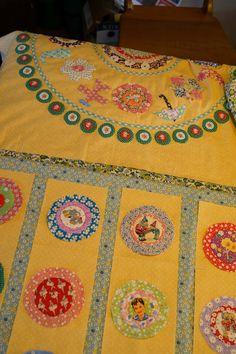 Quiltdingen enzo: Nieuwe quilts & prinsen