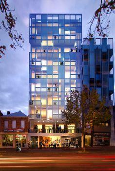 E589 Residential Development