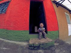 Photo kid smile
