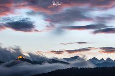 Ad un passo dal cielo #myValsusa 14.01.18 #fotodelgiorno di Valerio Minato pH