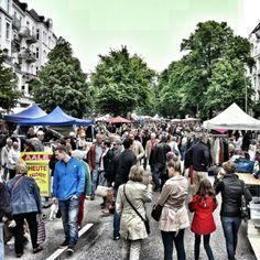 Eppendorfer Landstraßenfest 2021