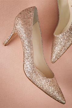 Vivacite Heels from @BHLDN #WishBigWinBigContest, #wedding, and #registry
