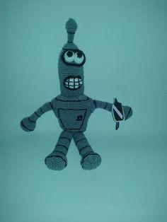 7. #Bender