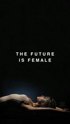 The future is female 👸 Ariana Grande Quotes, Ariana Grande Drawings, Ariana Grande Wallpaper, Ariana Grande Dangerous Woman, Dangerous Woman Tour, Tumblr Boys, Selena Gomez, Woman Quotes, Women Empowerment