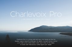 Charlevoix Pro Free Demo