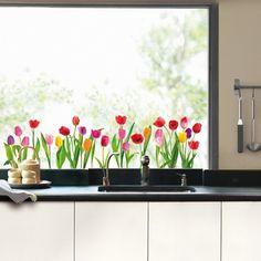 Tulips, Atelier Nouvelles Images