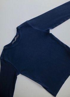 Kaufe meinen Artikel bei #Mamikreisel http://www.mamikreisel.de/kleidung-fur-jungs/langarmshirts-slash-longsleeves/22539739-shirt-langarmig-hm-gr-110-top-zustand