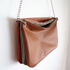 Triple sac