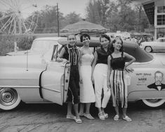 """The Negro Motorist's Green Book"" helped African American families on road trips avoid the dangers of Jim Crow segregation, which meant they couldn't pull into any roadside motel, re-fuel at any gas station, or eat at any restaurant."