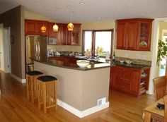 Beautiful Small mobile home kitchen remodel,Average cost of small kitchen remodel uk and Small kitchen renovation before and after. Mobile Home Redo, Mobile Home Makeovers, Mobile Home Living, Mobile Home Renovations, Remodeling Mobile Homes, Home Remodeling, Bathroom Remodeling, Basement Bathroom, Small Kitchens