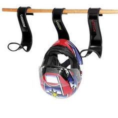 Condor - Helmet Hangers on Sale.  Buy Condor with our Free Shipping Deals, No Hassle Exchanges and Great Service on Condor - Helmet Hangers by Condor at Competition Accessories