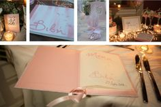 Chirography for your guestbook, menu Event Planning, Wedding Planning, Baptism Ideas, Baptism Invitations, Guestbook, Event Design, Christening, Service Design, Menu