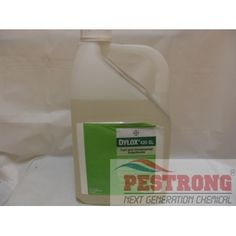 Dylox 420 SL Insecticide - 2.5 Gallons  On sale! $192.95  Buy 2 or more quantities: $186.95  per each