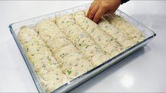 Prečo som tento recept nepoznal predtým? zdravé a lacné jedlo Indian Food Recipes, Real Food Recipes, Vegetarian Recipes, Cooking Recipes, Bakery Recipes, Brunch Recipes, Bread Recipes, Homemade Dinner Rolls, Potato Bread