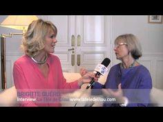 Recevoir les messages des anges - Brigitte Quéro - YouTube