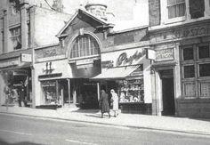 Image result for west end arcade nottingham
