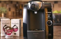 Tassimo machines reviewed and tested http://www.tassimomachines.co.uk
