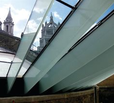 Daylit Gallery, Victoria and Albert Museum