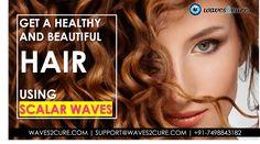 Hair Loss Healing Using Scalar Waves A bioresonance healing program to heal your hair loss. How To Darken Hair, Excessive Hair Loss, Best Hair Loss Treatment, Increase Hair Growth, Hair Loss Women, Stop Hair Loss, Healthy Hair Growth, Hair Loss Remedies, Strong Hair